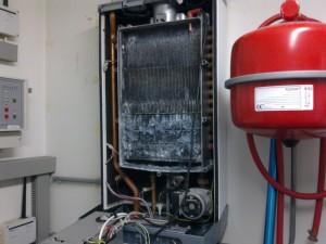 Intergas compact ketel 5 jaar geen onderhoud. deze ketel is 9 jaar oud en na beraad vervangen.